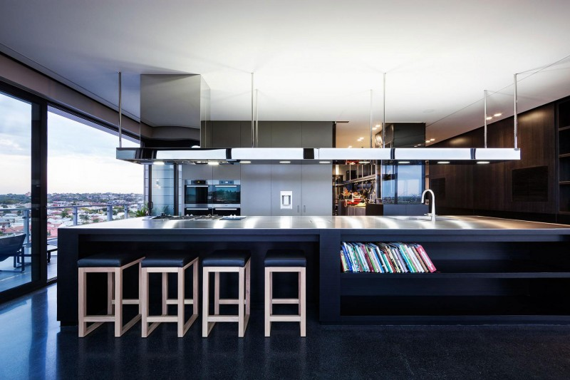Coppin Penthouse by JAM Architects 08