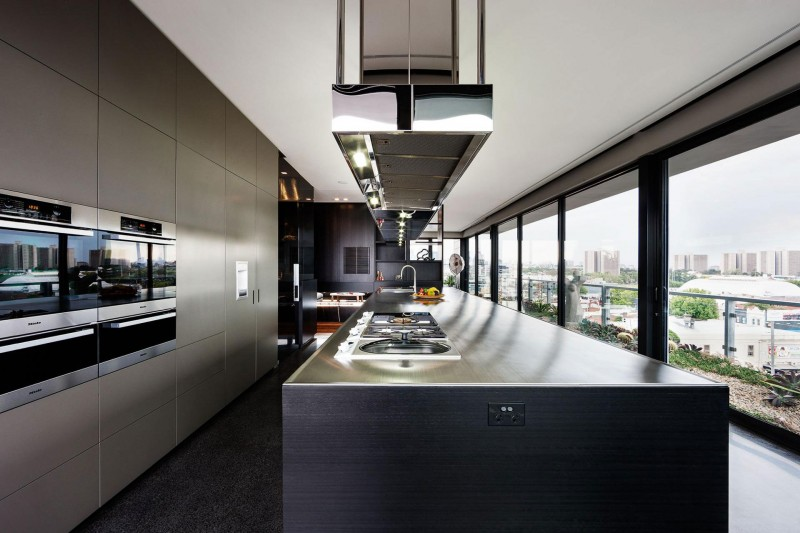 Coppin Penthouse by JAM Architects 09