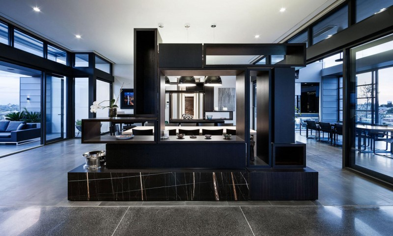 Coppin Penthouse by JAM Architects 10