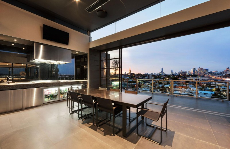 Coppin Penthouse by JAM Architects 11