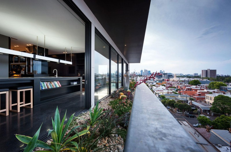 Coppin Penthouse by JAM Architects 17