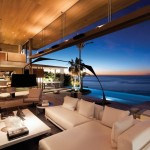 De Wet 24 by SAOTA & OKHA Interiors.