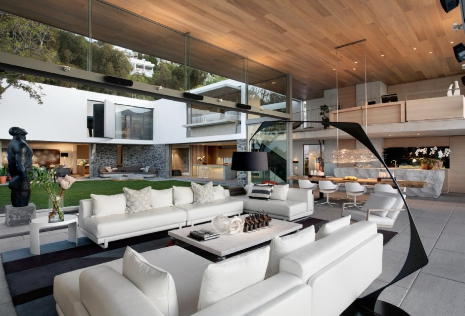 De Wet 24 by SAOTA & OKHA Interiors 03