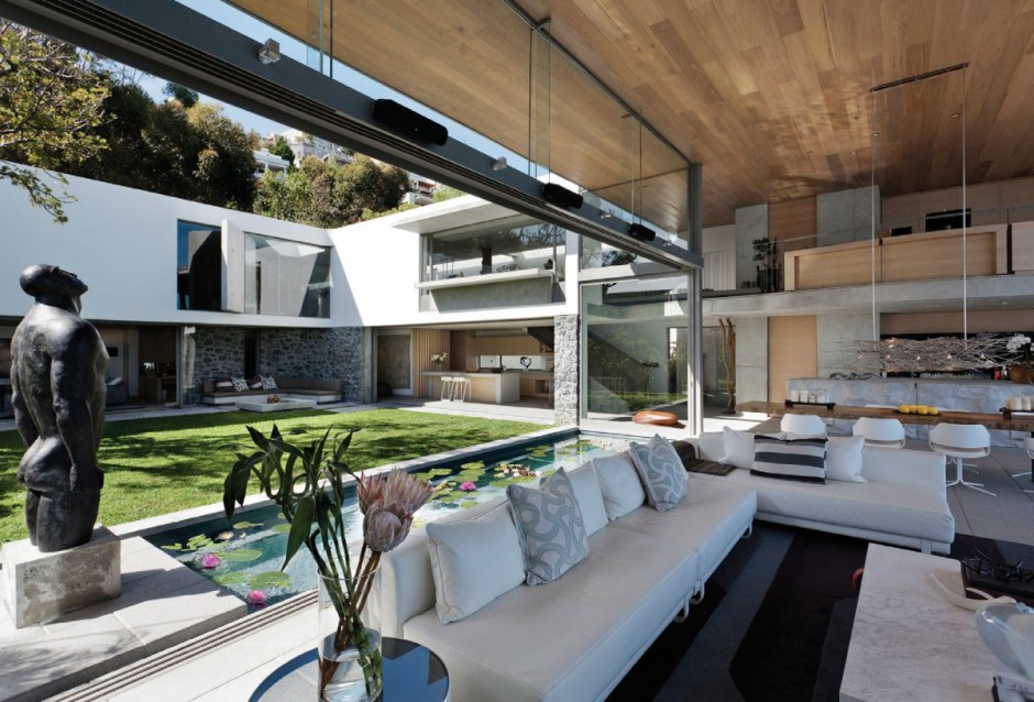 De Wet 24 by SAOTA & OKHA Interiors 04