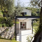 Farmhouse Restoration by A2BC Architects and SibillAssociati 01