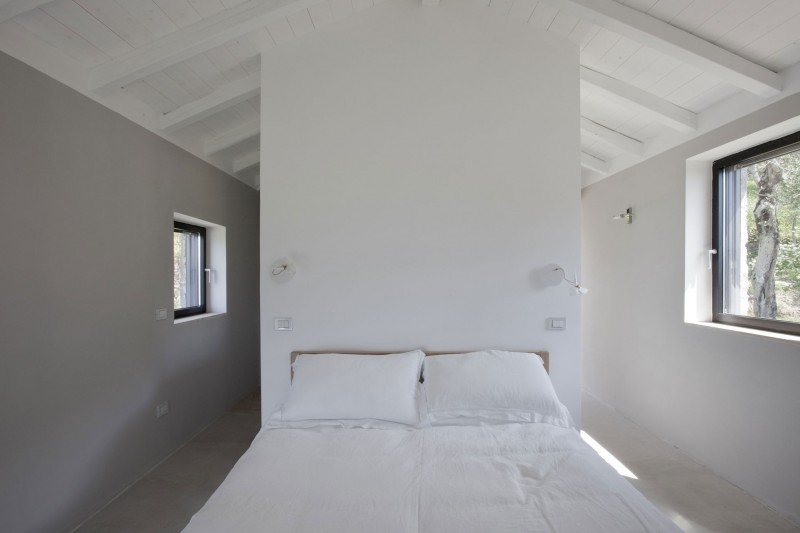 Farmhouse Restoration by A2BC Architects and SibillAssociati 09