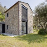 Farmhouse Restoration by A2BC Architects and SibillAssociati 17