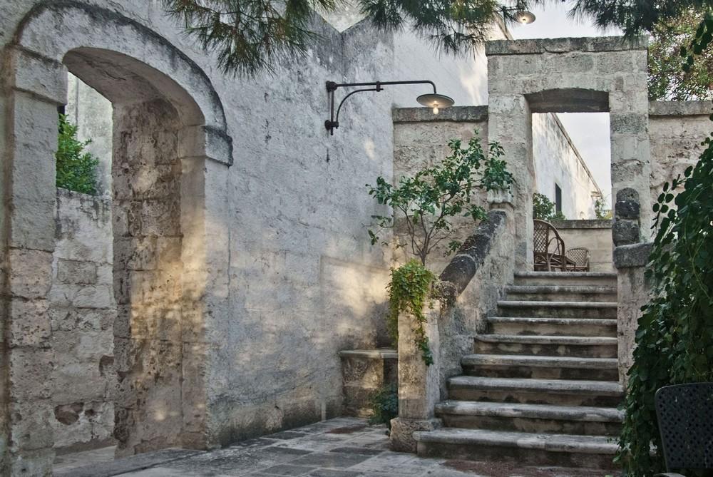 Masseria Brigantino in Torre Spaccata, Fasano, Italy 14