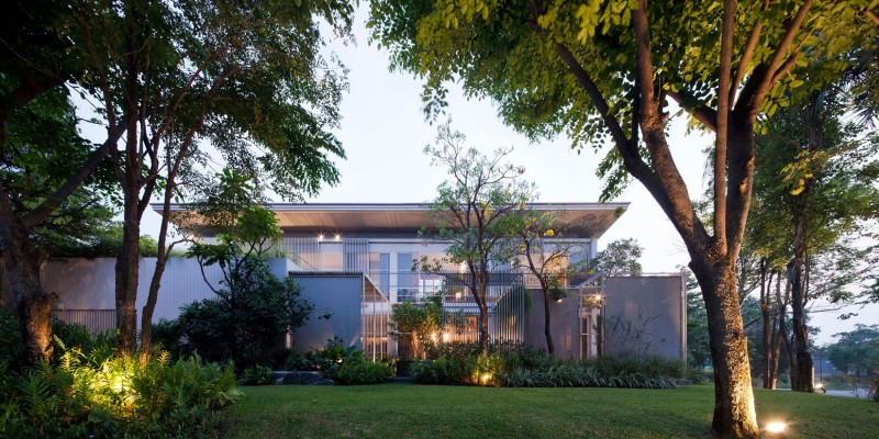 Prime Nature Residence by Department of Architecture 01