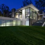 Summit House by Whipple Russell Architects 04