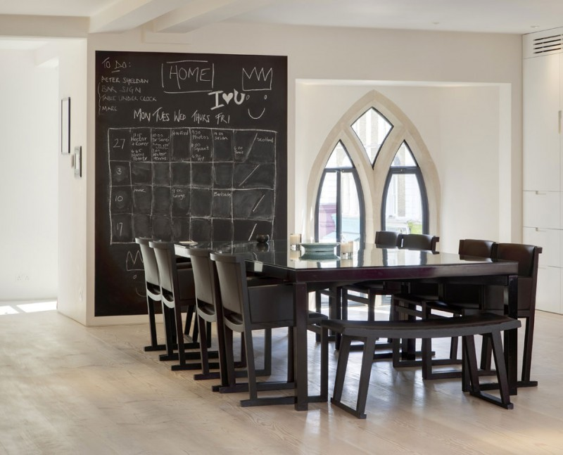 Westbourne Grove Church Conversion by DOS Architects 07