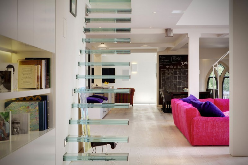 Westbourne Grove Church Conversion by DOS Architects 10