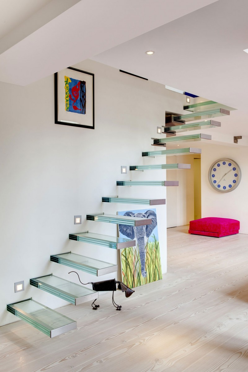 Westbourne Grove Church Conversion by DOS Architects 11