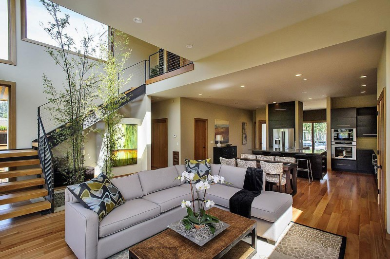 Burlingame Residence by Toby Long Design and Cipriani Studios Design 04