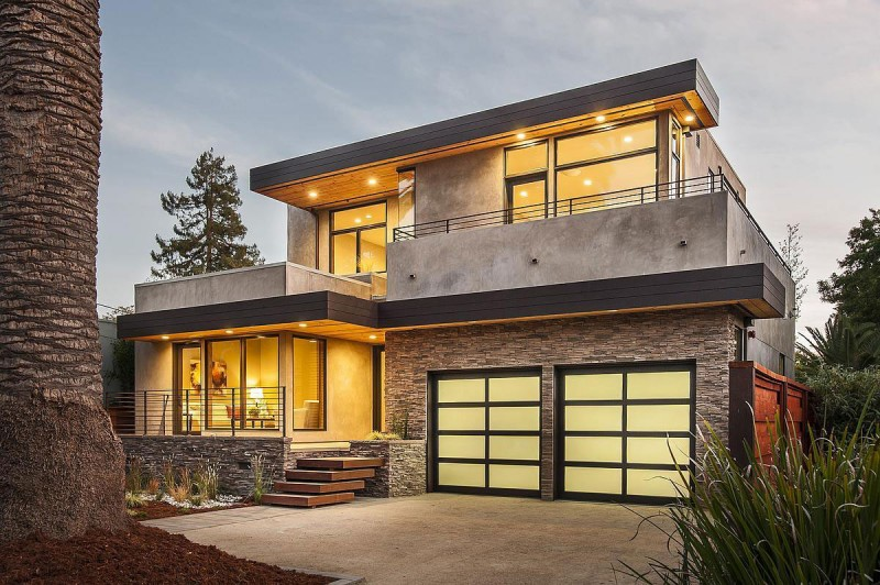 Burlingame Residence by Toby Long Design and Cipriani Studios Design 16