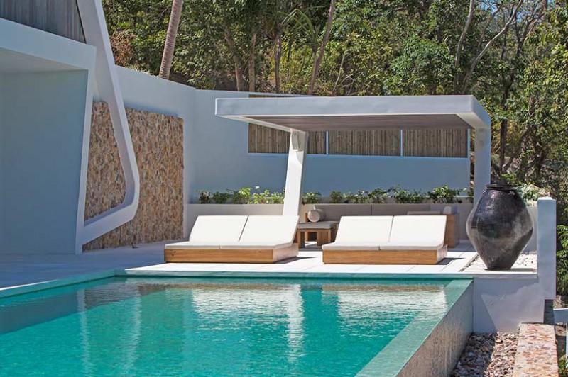Celadon Villa in Koh Samui, Thailand 05