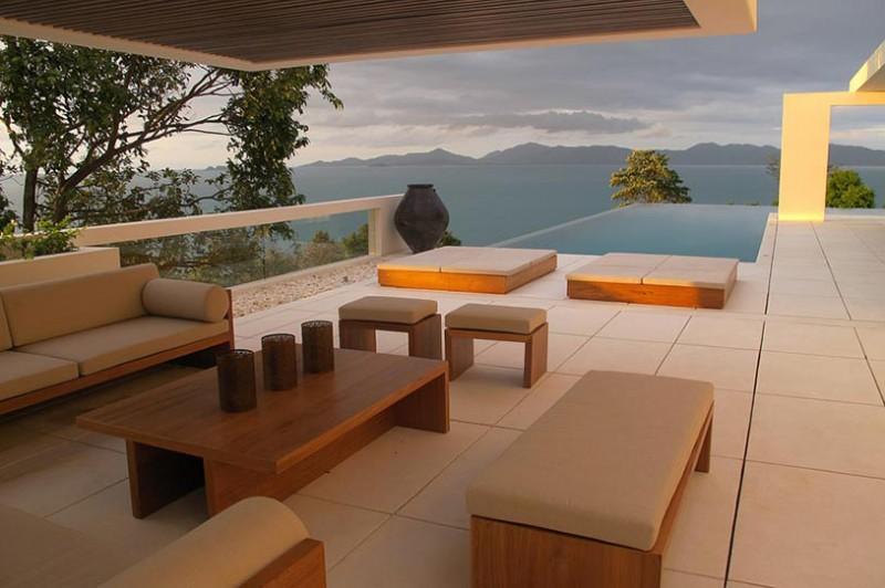 Celadon Villa in Koh Samui, Thailand 06