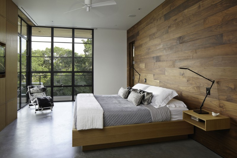 Hill Country Residence by Cornerstone Architects 14
