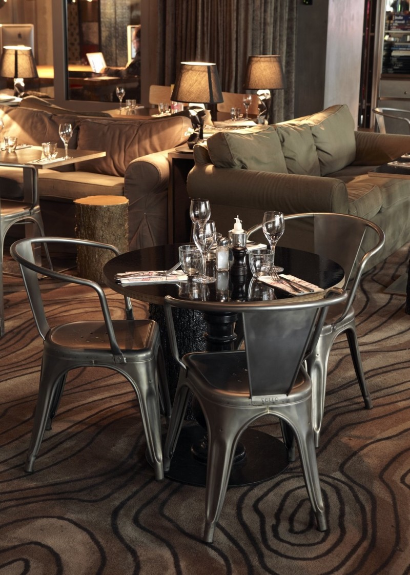 Hotel Mama Shelter Paris by Philippe Starck 03