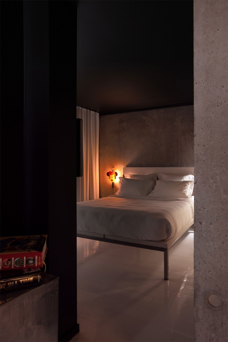 Hotel Mama Shelter Paris by Philippe Starck 15