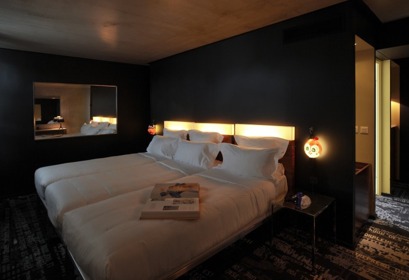 Hotel Mama Shelter Paris by Philippe Starck 16