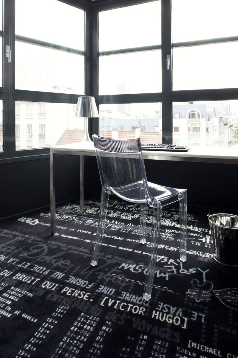 Hotel Mama Shelter Paris by Philippe Starck 19