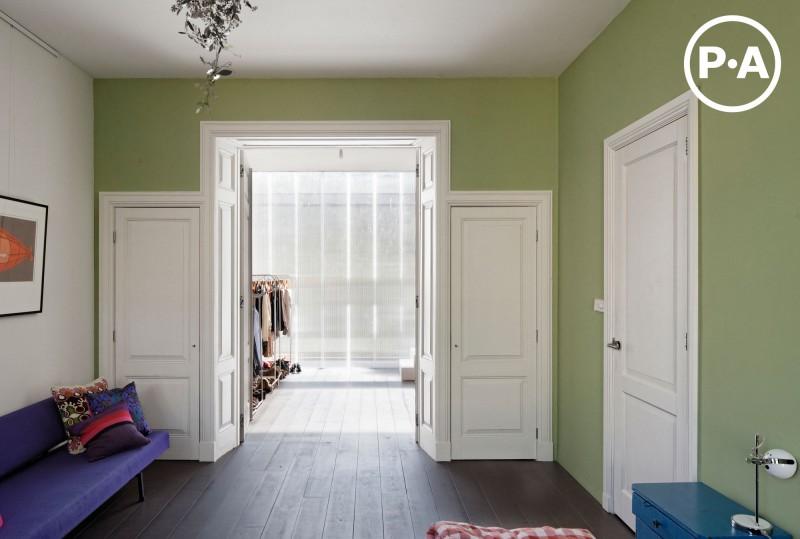 Joyce & Jeroen House renovation by Personal Architecture 08