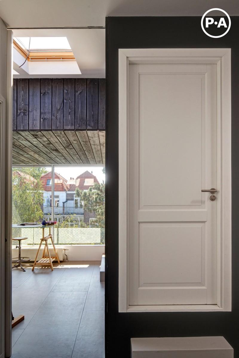 Joyce & Jeroen House renovation by Personal Architecture 09