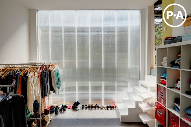 Joyce & Jeroen House renovation by Personal Architecture 10