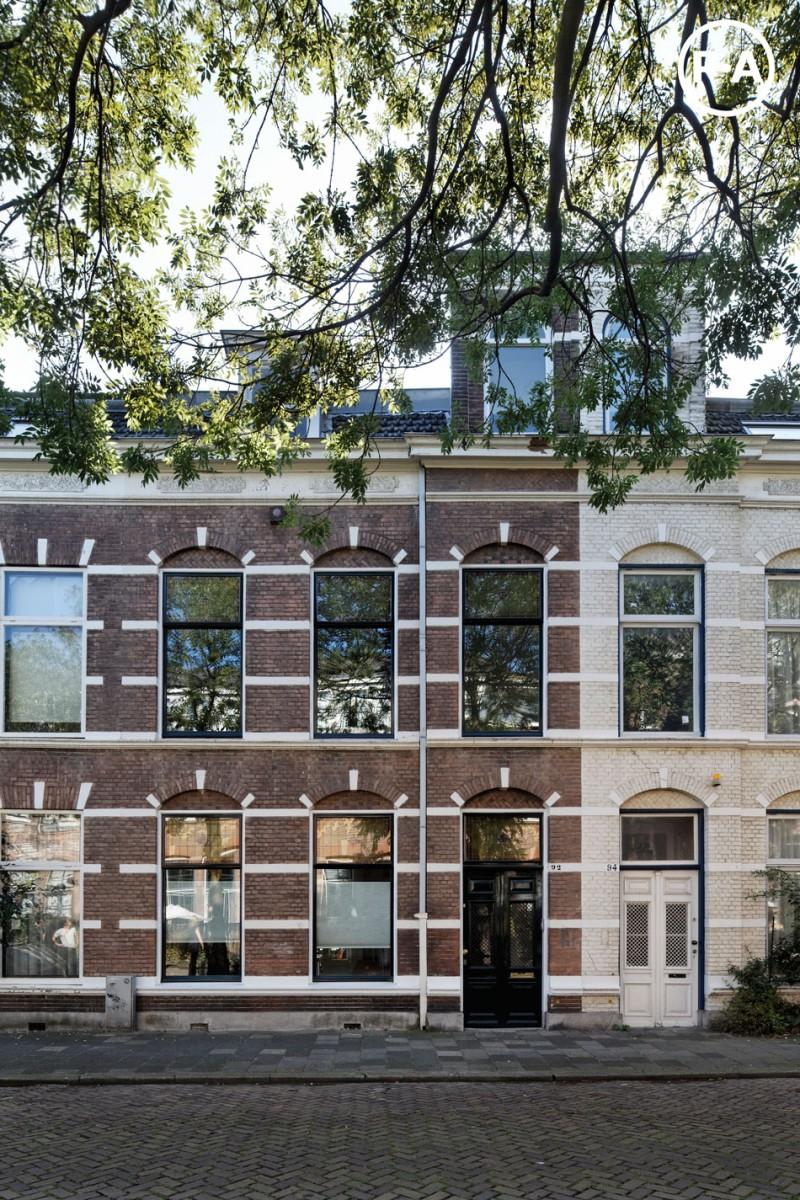Joyce & Jeroen House renovation by Personal Architecture 12