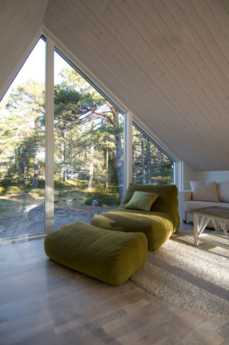 Lodge No 2 by Mats Edlund & Henrietta Palmer 04