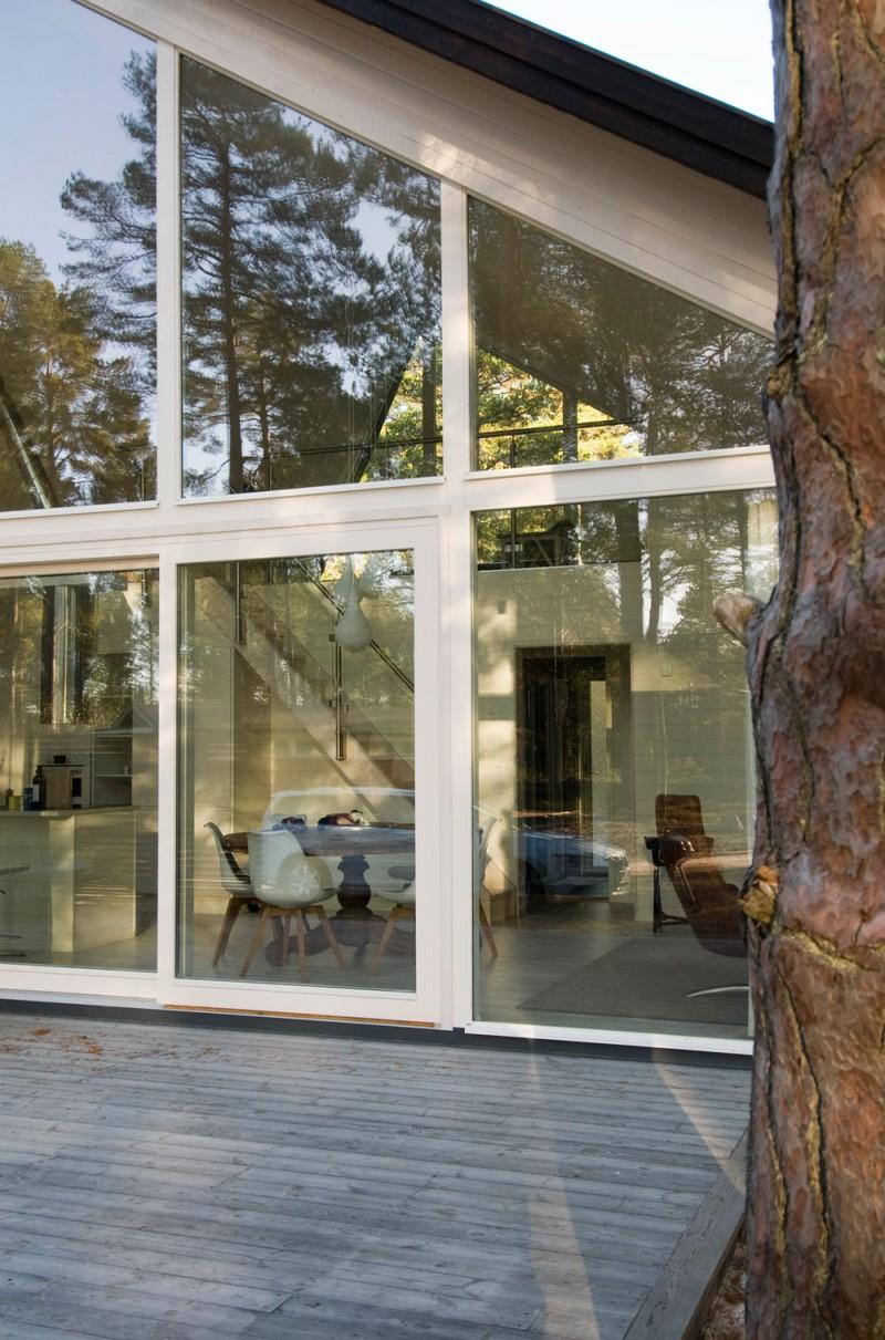Lodge No 2 by Mats Edlund & Henrietta Palmer 05