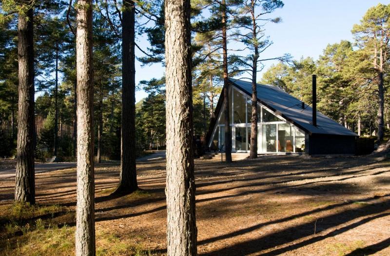 Lodge No 2 by Mats Edlund & Henrietta Palmer 06