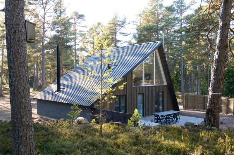 Lodge No 2 by Mats Edlund & Henrietta Palmer 07