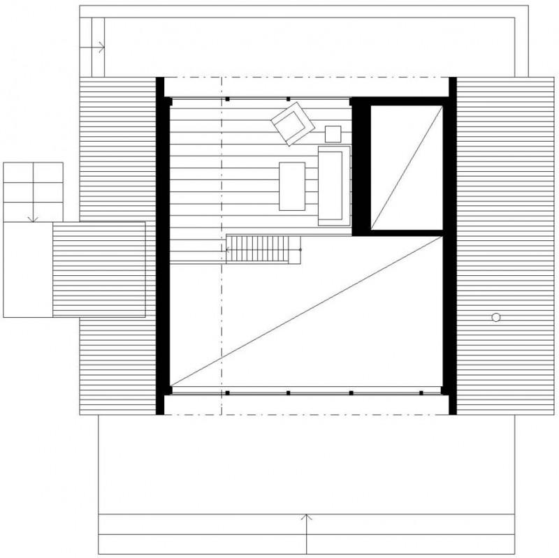 Lodge No 2 by Mats Edlund & Henrietta Palmer 09