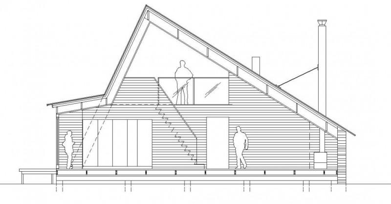 Lodge No 2 by Mats Edlund & Henrietta Palmer 10