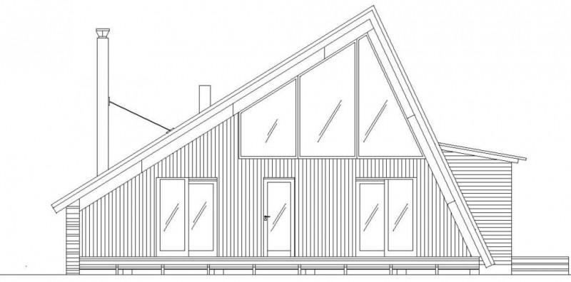 Lodge No 2 by Mats Edlund & Henrietta Palmer 11