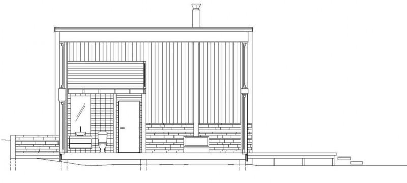 Lodge No 2 by Mats Edlund & Henrietta Palmer 13