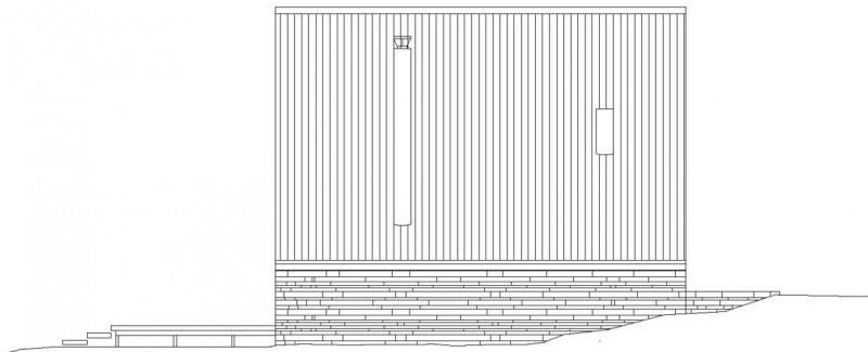 Lodge No 2 by Mats Edlund & Henrietta Palmer 14