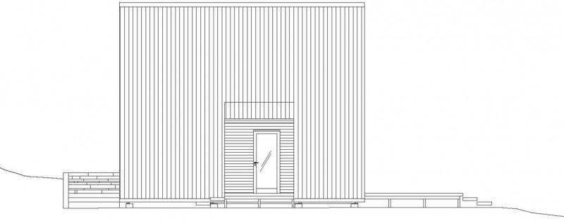 Lodge No 2 by Mats Edlund & Henrietta Palmer 15