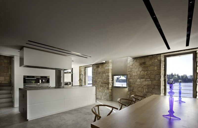 Tower in Rovinj by Giorgio Zaetta Architect 05