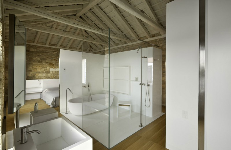Tower in Rovinj by Giorgio Zaetta Architect 09