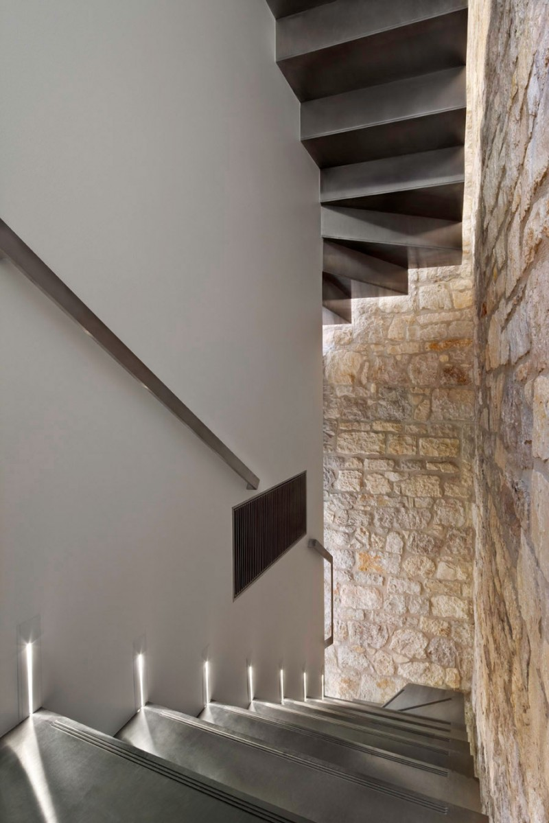 Tower in Rovinj by Giorgio Zaetta Architect 14