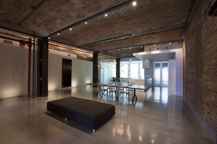 Union Square Loft by Naiztat + Ham Architects 03