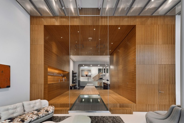 White Street Loft in New York by WORKac 02