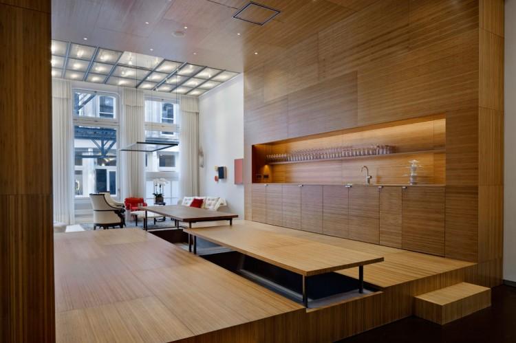 White Street Loft in New York by WORKac 06