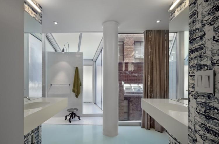 White Street Loft in New York by WORKac 10