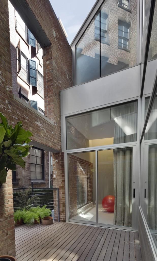 White Street Loft in New York by WORKac 12