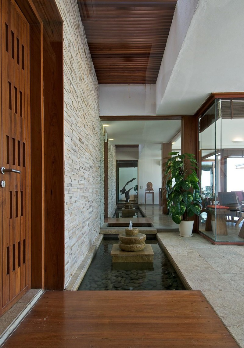 Anish Amin House by Atelier dnD 10