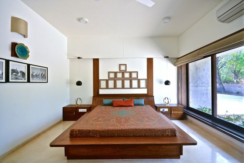 Bedroom Bed Designs India